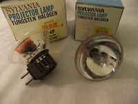 Projector bulb lamp A1/266 21v 150w DNF Bell & Howell B & H + others..  41  fx