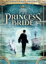 The Princess Bride - Dread Pirate Edition