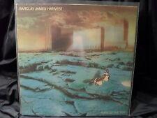 BARCLEY James Harvest-turn of the Tide