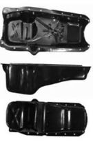 Engine Oil Pan fits 1986-1992 Pontiac Firebird Firebird,Grand Prix Bonneville  P