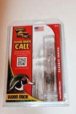 Haydel's Game Calls W-81 Hunting Waterfowl Call Haydel Wood Duck Squealer