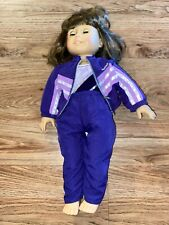 American Girl Doll Marked Pleasant W/ Clothes *READ DESCRIPTION*