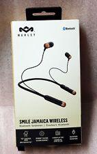 HOUSE OF MARLEY SMILE JAMAICA WIRELESS BLUETOOTH IN-EAR HEADPHONE - EM-JE083-SBA