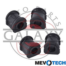New Complete Replacement Rear Sway Bar Link Bushing Pair For Aura G6 Malibu
