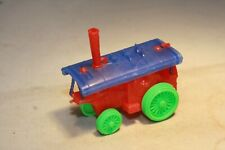 Y-9A Fowler Showman Engine Matchbox Model of Yesteryear Plastic Copy Hong Kong