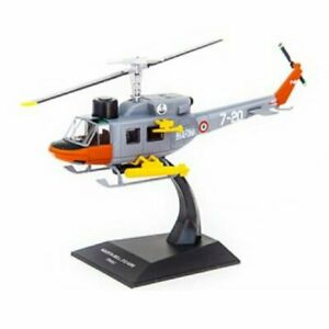 1:72 Agusta Bell 212 ASW Italy 1:72 elicottero DIECAST #29