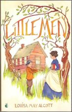 LITTLE MEN Louisa May Alcott Brand New paperback 2018 Children Class Collectable