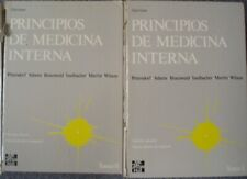 PRINCIPIOS DE MEDICINA INTERNA HARRISON MC GRAW HILL 2 volumenes