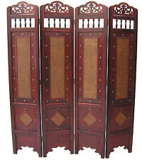 Wood Screens and Room Dividers eBay