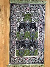 Prayer Rug - Namazla-Islamic Prayer Mat Sajdah - Janamaz Musallah