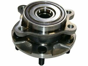 Front Wheel Hub Assembly For 2008-2015 Scion xB 2009 2010 2011 2012 2013 M275JG