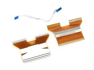 Dell 3008WFPT T-Con Board LVDS Ribbon Cables