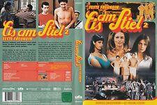 Eis am Stiel 2 / Feste Freundin 1979 - DVD - Film - Video - 2007 - ! ! ! ! !