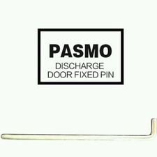Pasmo Soft Serve Ice Cream/Frozen Yogurt Machine Parts Discharge Door Fixed Pin