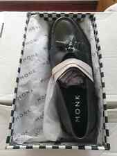 2 Pairs Monk Penny Loafers - Birch & Cherry - Size 11 UK - Brand New in box.