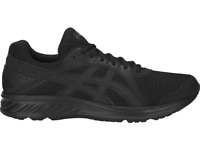 ASICS JOLT 2 Men Black Running Trainers Sneakers Shoes 1011A167.003 Size