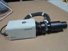 SONY DXC-960MD 3CCD COLOR VIDEO CAMERA X