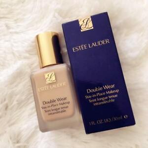 Estee Lauder Double Wear Stay-in-Place Makeup 1oz Choose Your Shade