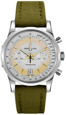 AB015412/G784-106W | BRAND NEW BRIETLING TRANSOCEAN CHRONOGRAPH 43MM MENS WATCH