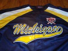 Michigan World Champions 03 All Star League Shirt/jersey by Veezo - Size L