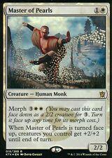 Master of pearls FOIL | NM | préversions promos | Magic MTG