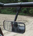 Seizmik Wide Angle Adjustable Rear View Mirror for Polaris RZR XP 900