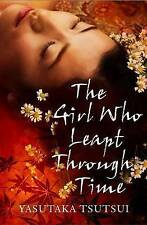 The Girl Who Leapt Through Time by Yasutaka Tsutsui, Book, New (Paperback)