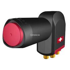 Opticum Red Rocket Quattro LNB 0,1dB HDTV 3D Multifeed