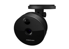 Foscam C1 IP Camera Wireless - 720P HD CCTV, Indoor Security Camera Grade B