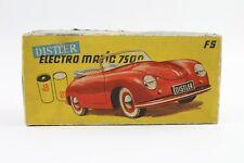 Karton OVP Distler Porsche