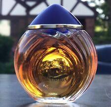 Vintage Boucheron .17oz 5ml Splash Perfume France Travel Size Miniature Bottle