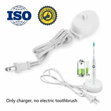 Replacment Electric Toothbrush Charger Model 3757 For Braun Oral-b D17 OC18 NC
