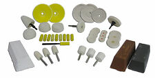 Deluxe Specialty Buffing Kit for All Metals