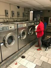 20Lb Huebsch washers All in working condition. Minor cosmetic scratches. Bkln Ny