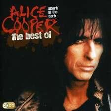 Spark In The Dark: The Best Of [2 CD] - Alice Cooper EPIC