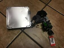 2004-2005 Honda Civic Hybrid CVT 1.3L Engine Computer ECU ECM PCM 37820-PZA-A62