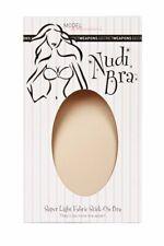 Nudi Bra - Fabric Stick On Bra