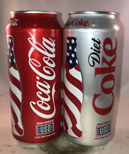 Coca-Cola can - USA