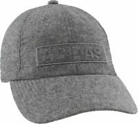 adidas Climate ULTIMATE PLUS Wool Men's Adjustable Gray Baseball Cap Hat