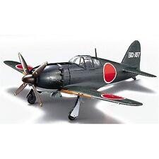 marushin 1/48 mitsubishi j2m raiden jack normal halb fertig modell japan neu.