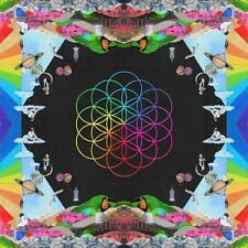 COLDPLAY  A Head Full Of Dreams   CD  NEU & OVP
