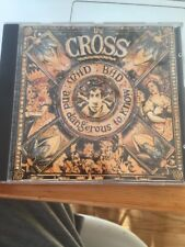 The Cross Mad Bad And Dangerous To Know CD Queen Rare Roger Taylor