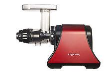 Oscar JU-OS-1200-UL-AU-RD Neo plus Da 1200 Ultem Tough Juicer