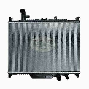 Radiator Assembly 3.0TdV6 Diesel Land Rover Discovery 4  and RR.Sport  LR015561