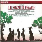 Mozart ~ Le Nozze di Figaro (QS) ~ Marriner