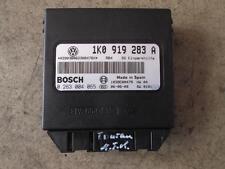 Steuergerät Einparkhilfe PDC VW Touran Golf 5 Passat 3C 1K0919283A