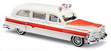 Busch 43457 Cadillac Station Wagon Ambulance