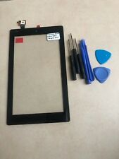 "Amazon Fire HD 7"" 7th Gen 2017 SR043KL Tablet Touch Screen Digitizer Replacement"