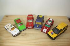 Joblot x 6 Matchbox Super Kings 1980's Used No Box. Spares, Repair or Renovation