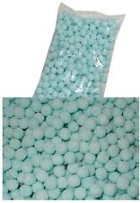 Bulk Lollies 1kg Fizzoes Blue Candy Lagoon Kids Party Favour Sweet Candys